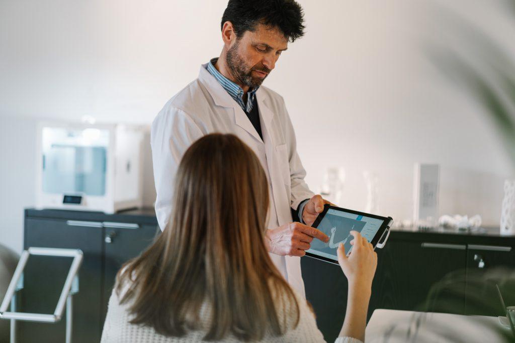 Digital Pharma Approach