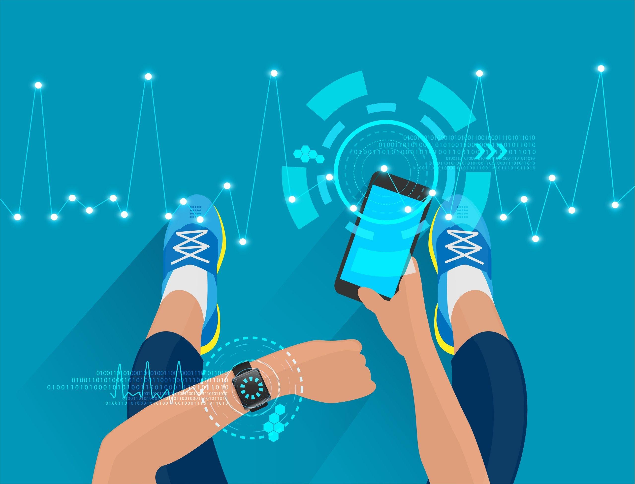 Digital Wellness Vs Digital Therapeutics